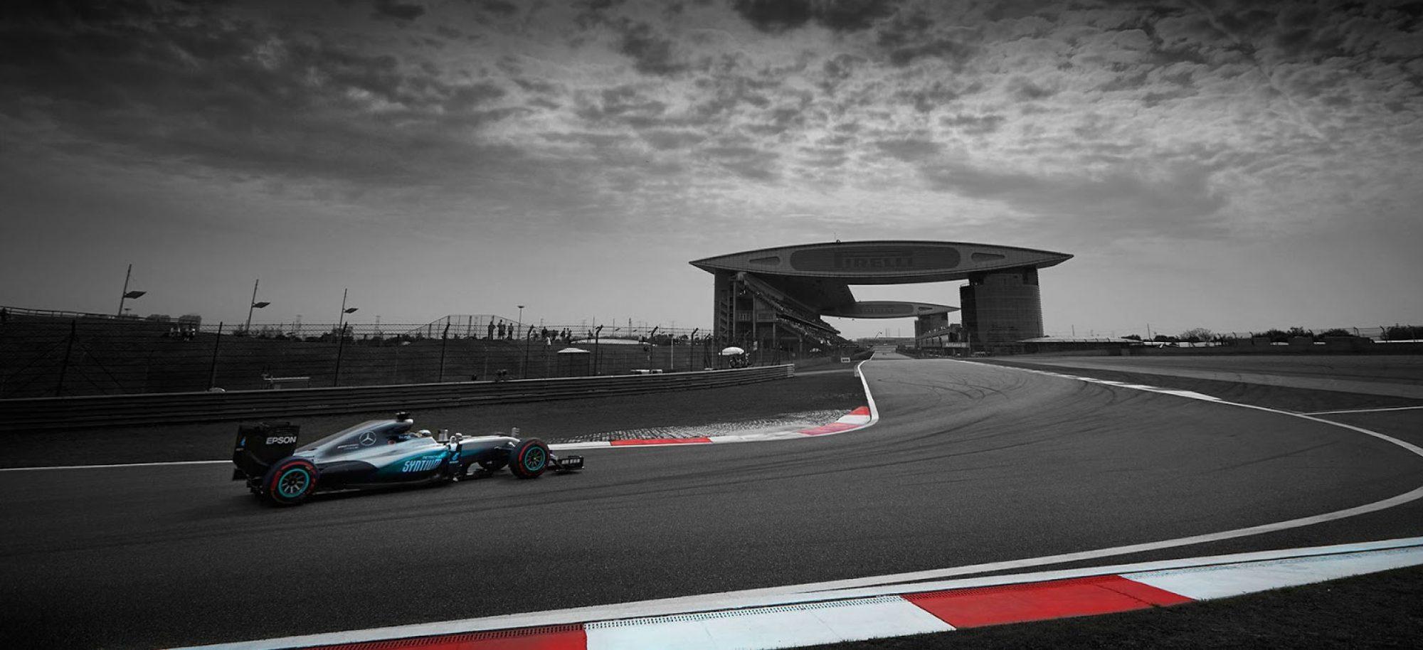 Blog Fórmula 1